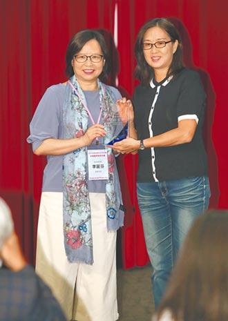 中國時報獲頒自殺防治優質報導獎