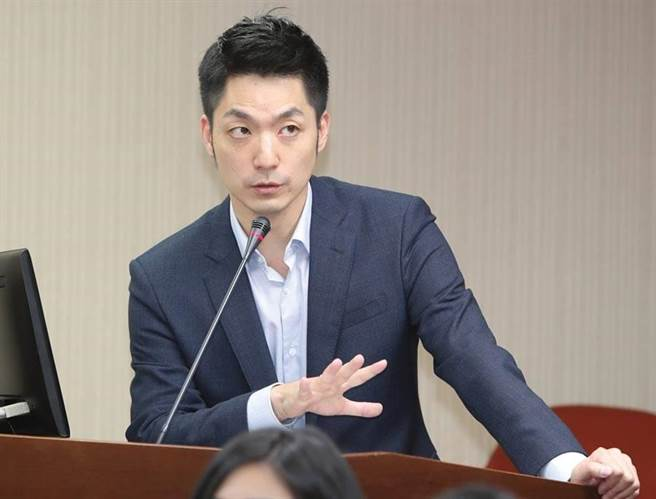 國民黨立委蔣萬安。(本報資料照片)