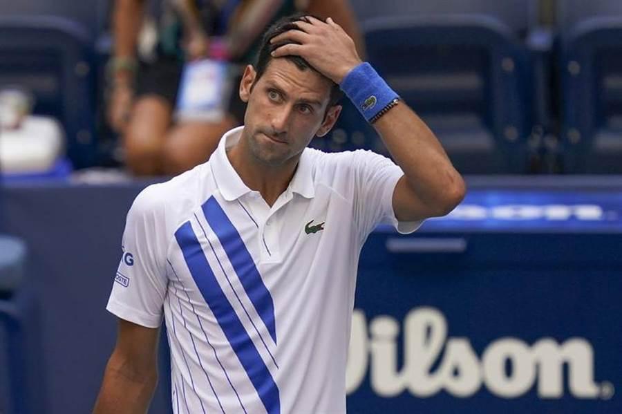 喬柯維奇賠慘了 美網追回積分與獎金 - 網球