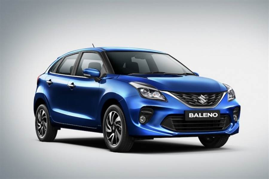 Suzuki Baleno 自官網下架、小改款版本導入時間未定!