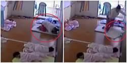 北市托嬰中心又驚傳保母重壓哄睡 網痛斥:根本殺人未遂