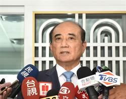 將率團赴海峽論壇 王金平:總統希望不要擦槍走火