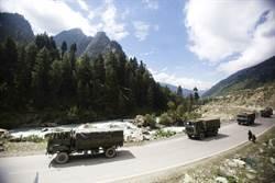 遭陸控越線鳴槍 印度軍方回應了:是解放軍鳴槍