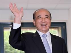 獨家/國民黨海峽團  盧嘉辰自動退出 林榮德隨緣
