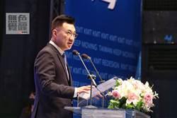 無色覺醒》賴岳謙:國民黨新兩岸論述!憲法九二沒有共識?