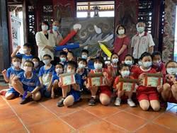 避免修過頭 文化部建立台灣古蹟文物修復準則