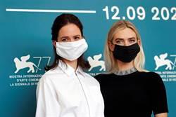 《怪獸與牠們的產地》女星帶新作訪威尼斯 自爆3月曾染新冠肺炎
