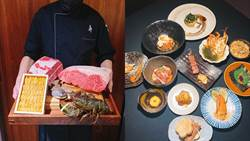 和牛龍蝦海膽全入菜!高CP值套餐搶攻平價精品美食市場