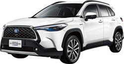 豐田準神車預售 兩日接單1,100張