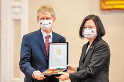 捷克議長訪台風波  大陸擬懲罰捷克議長等89人與企業
