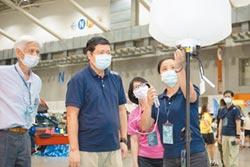 台灣精品結合玩野祭 打造露營新體驗