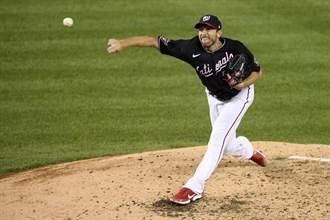 MLB》壓制光芒 薛爾瑟7局無失分奪第4勝