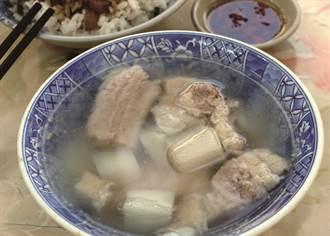 台灣古早味