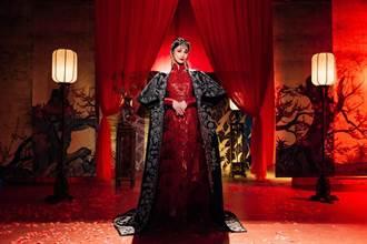 楊丞琳扮6大壞女人造型曝光 形象逆轉粉絲跌破眼鏡