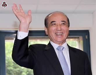 國民黨點出兩岸情勢 王金平代表出席海峽論壇