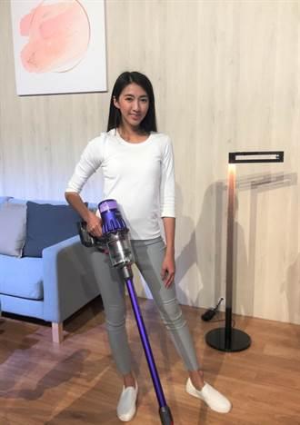 擴大版圖 Dyson搶台灣中高價位吸塵器市場