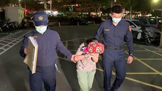 蘆洲惡外婆虐死6歲孫 鐵鍊繞脖再狠拔指甲 法院重判無期徒刑