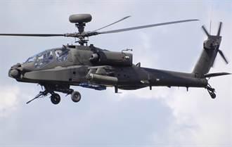 美軍將退役數百架AH-64D長弓阿帕契直升機