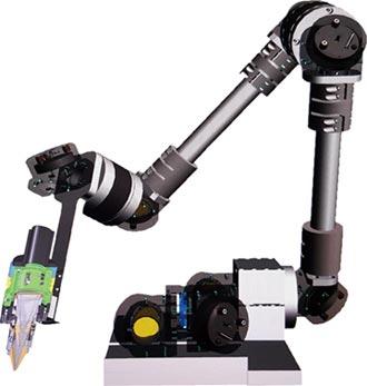 佳興萬向軸雷射切割機 非金屬業利器