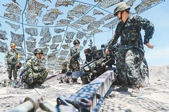 共機頻擾台 美軍17年來首次不來台觀摩漢光兵推 張競點出關鍵