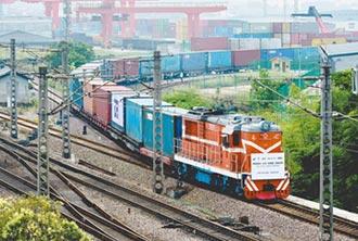 8月年增11.6% 陸出口連五紅