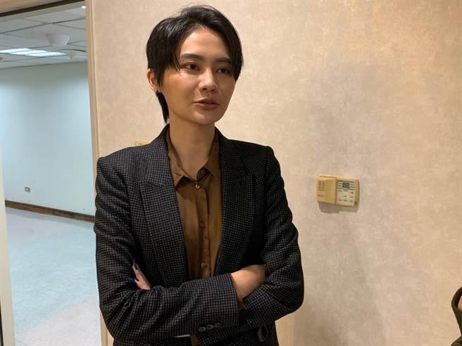 民進黨立委賴品妤。(報系資料照)