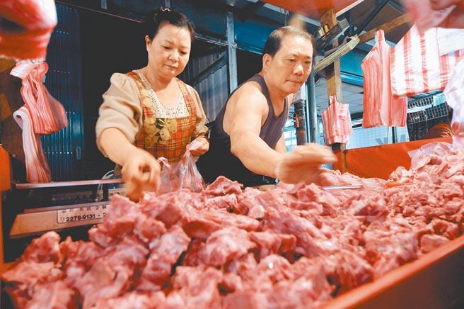 衛福部長陳時中7日表示,未來準備下鄉全台趴趴走,去看看豬肉標示情形。若地方稽查人力不足,中央會提供協助。(本報資料照片)