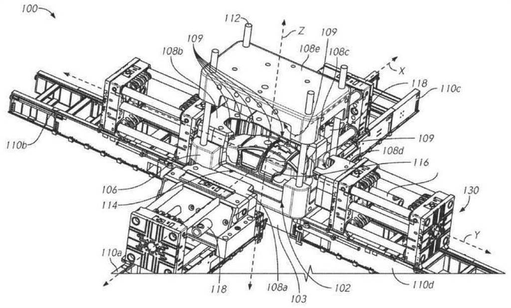 週產能一萬台!柏林超級工廠將設置 8 台世界最大車身壓鑄機