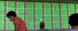美股慘崩600點 台股早盤重挫逾150點 回測12500關卡