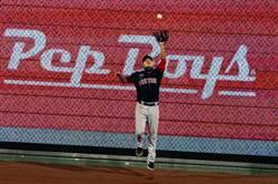 MLB》林子偉本季首次雙安 達成右外野初體驗