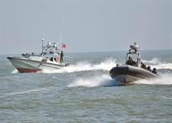 陸軍:海龍快艇案尊重司法 配合調查