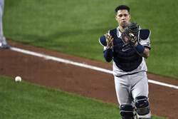 MLB》洋基戰績慘澹 20戰輸15場近年最差