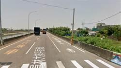 男酒駕停路邊問路遭機車後方追撞 1死1傷遭重判2年