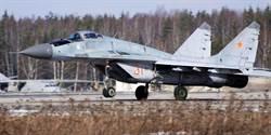 俄國支持的民兵部隊MiG-29戰機 在利比亞遭擊落