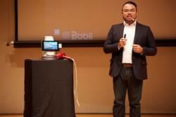 麗暘科技發表Bobii智能影音機器人 打造後疫情智慧生活