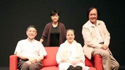 「NTT遇見巨人」藝術大師撼動人心   台中國家歌劇院辦「明星見面會」