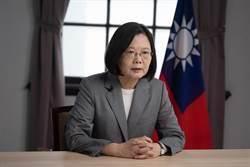 蔡總統:實踐「在野法曹」光榮地位 讓最強律師做人權法治後盾
