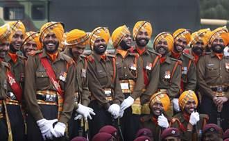 頭條揭密》印軍規模號稱全球第4 戰力遭陸蔑視的3大因素