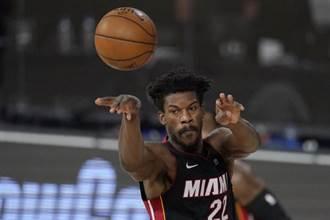 NBA》字母哥缺陣 公鹿不敵熱火買單出局