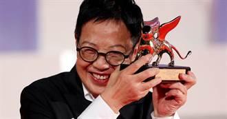 許鞍華開心領威尼斯終生成就獎 感慨道:榮耀回歸香港!