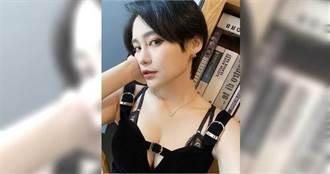 賴品妤火辣舊照被翻出 網嗆:這麼放蕩可以不要穿衣服了