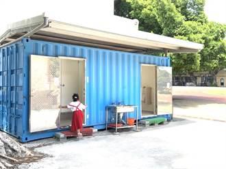 清水國小200多新生 家長憂心男女廁所各3間不足