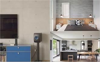插座總是不夠用?客廳、廚房、臥房...5 大居家空間超實用插座配置懶人包