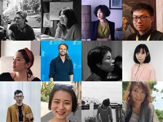 2020「國際提案一對一工作坊」提案組學員入選名單公布