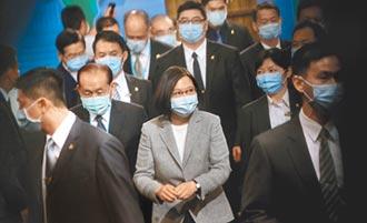前白宮安全顧問示警 疫後印太衝突性升高