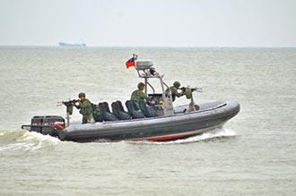 沱江艦後續案 造價每艘多5億