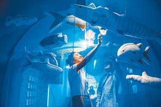 駁二海底市場展 從魚料理出發