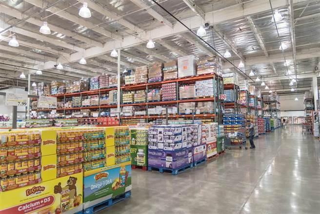 「有Costco卡的朋友」是外宿的大學生購買日常用品或是食材的大福音。(圖片取自中時電子報)