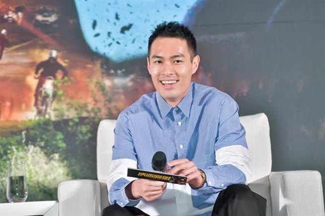 楊祐寧在今天登記結婚。(圖/本報系資料照片)
