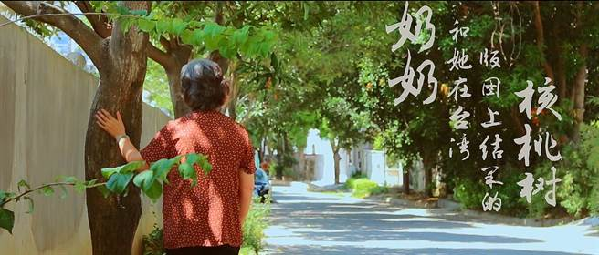 金沙散文獎作品改編微電影得獎作品出爐: 李易農-《奶奶和她在台灣版圖上结果的核桃樹》由《奶奶與核桃樹》微電影團隊勝出。